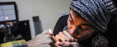 Steve-O raucht mit uns Schamhaare und spricht über seine Karriere