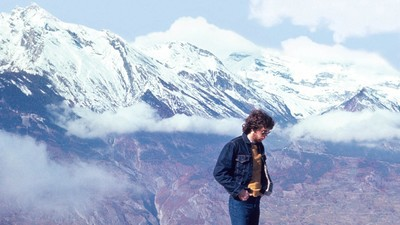 The Genius of Chris Bell, One of Rock's Greatest Tragedies