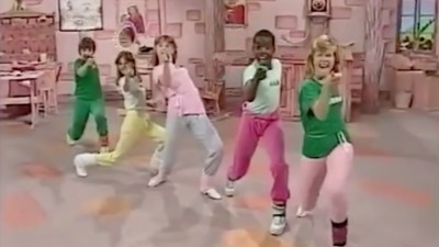 What the Dancing Pink Windmill Kids Think About Their Viral Video