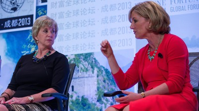 Why Trump Tagged Linda McMahon to Lead Small Business Administration