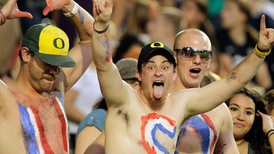 The Strange, Embarrassing World of Americans Trying to Emulate English Soccer Culture