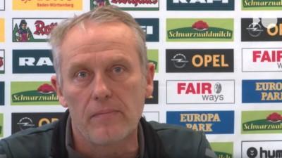 Das beeindruckend menschliche Bekenntnis eines Bundesliga-Trainers