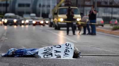Diagnóstico del crimen: el saldo de 10 años de 'Guerra contra el narco' es negativo