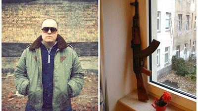 Ein Liebesbrief von Morlockk Dilemma an die AK47
