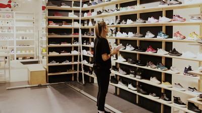 Desetiletka úderníků stylu splněna: Freshlabels pokřtili nový Flagship Store