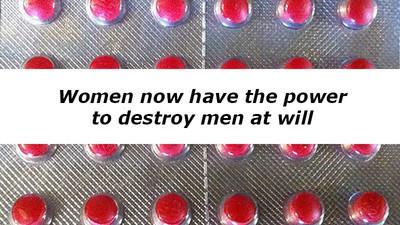 Ik bracht een week door op een forum voor mannenrechtenactivisten