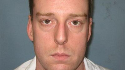 Lethal Injection Leaves Alabama Inmate Partially Conscious for 13 Minutes During Execution