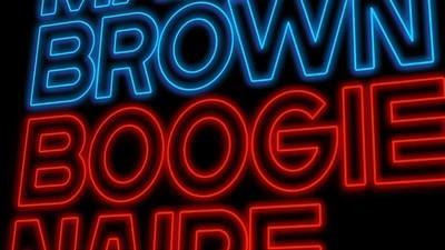 """Ouça agora """"Boogie Naipe"""", o disco solo do Mano Brown"""