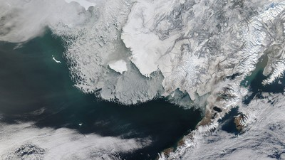 Obama's New Executive Order Protects Alaska's Arctic from Future Drilling