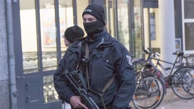 Zwei Teenager haben einen islamistischen Anschlag in Bayern geplant