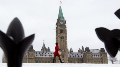Quebec First Nation Files Title Claim for Parts of Ottawa