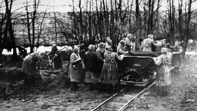 Ororile din lagărul de concentrare nazist pentru femei