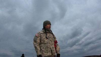 Ο Σύγχρονος Πόλεμος των Ινδιάνων με τους Καουμπόηδες στο Standing Rock