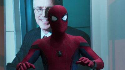 The New Spider-Man Trailer Is What You'd Expect from the Phrase 'Spider-Man Trailer'