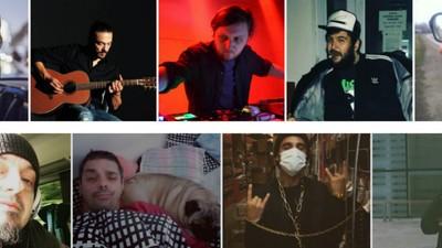 Trupe, rapperi și DJ-i din România mi-au zis la ce piese se gândesc când îi întrebi de alegeri