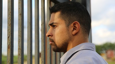 Wilmer Valderrama Wants to Be a Voice for America's Immigrants