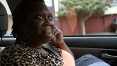Meet an Uber Driver Who Lives in Her Car for Days at a Time