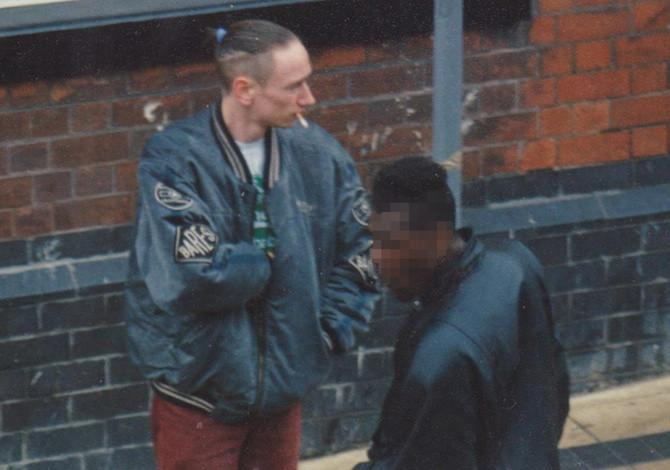 Inside The Secret World Of A British Undercover Drugs Cop