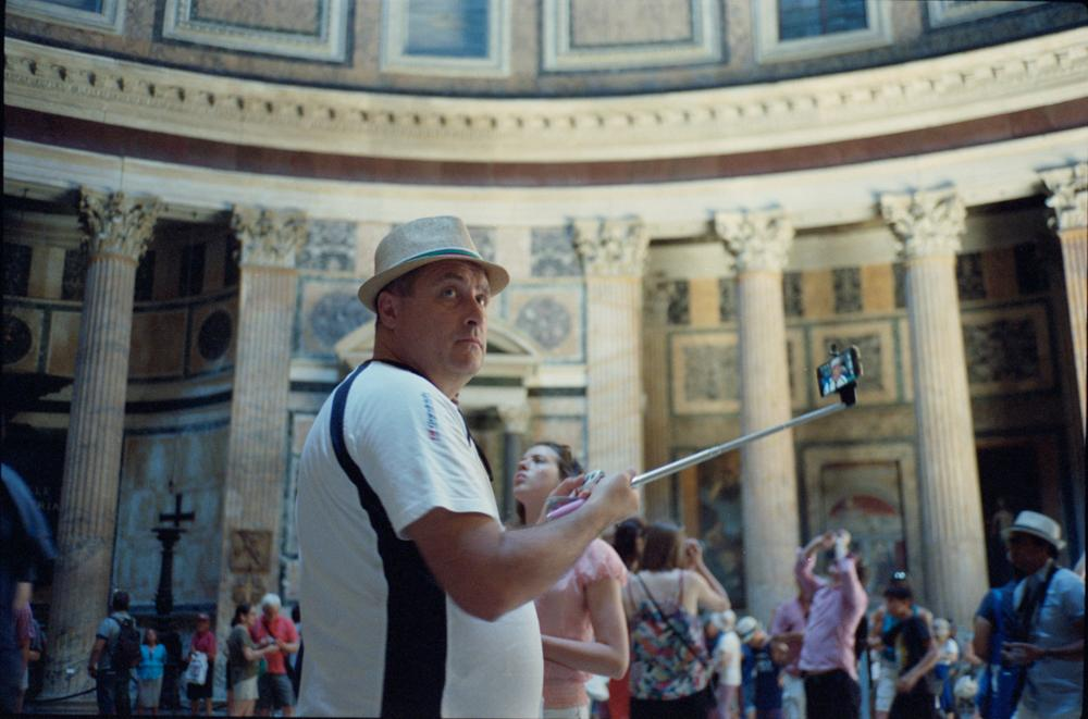 the unholy selfie sticks of rome vice united states. Black Bedroom Furniture Sets. Home Design Ideas