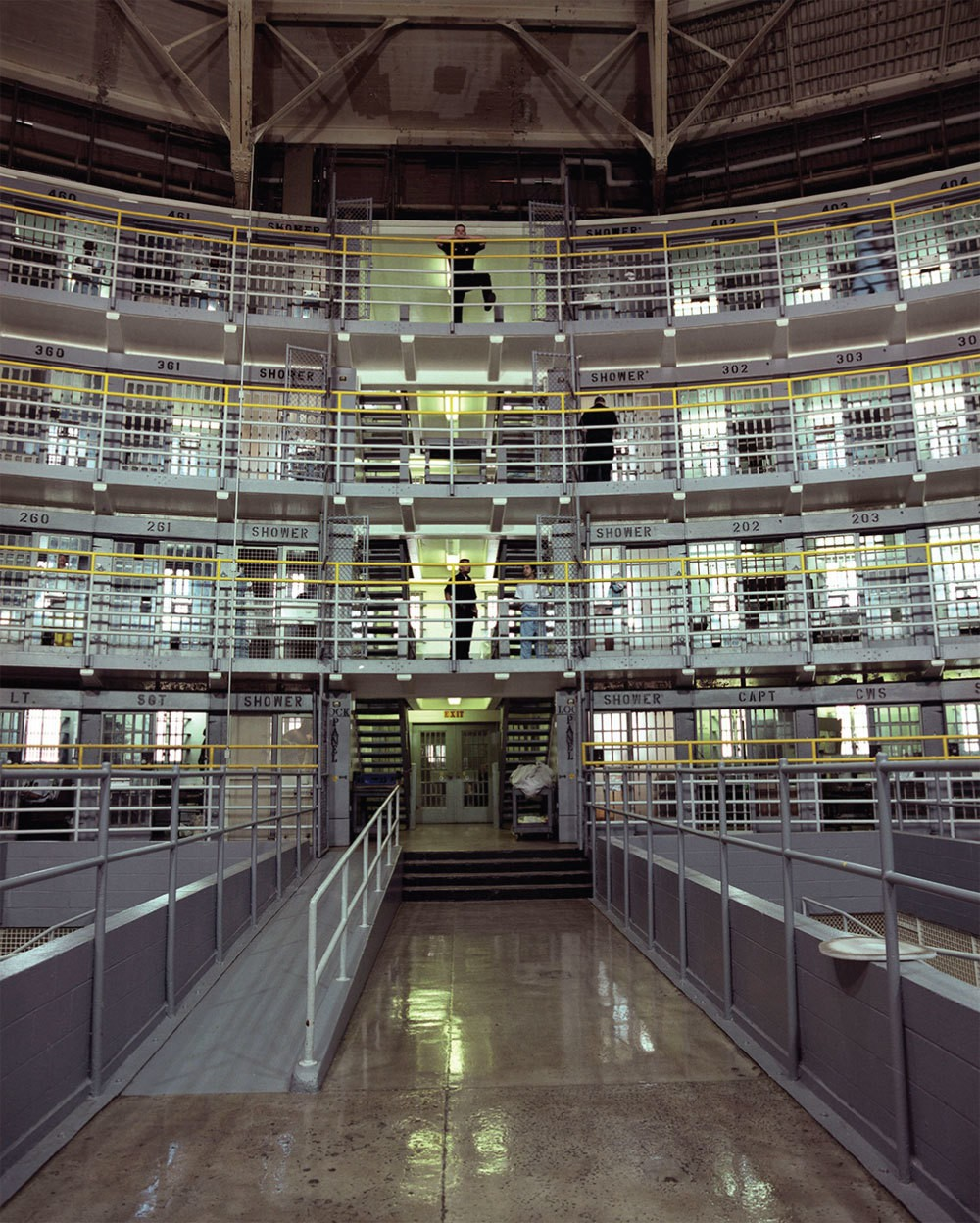 How America Became The Most Imprisoned Nation In The World