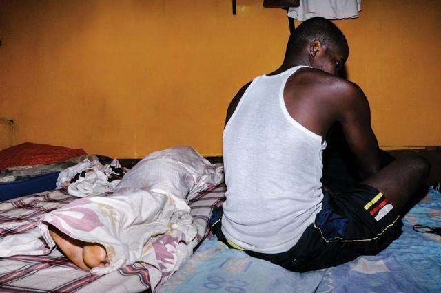 Gay chat rooms in kenya