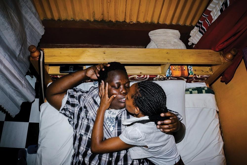 Nairobi Gay dating site matchmaking vuonna Marathi
