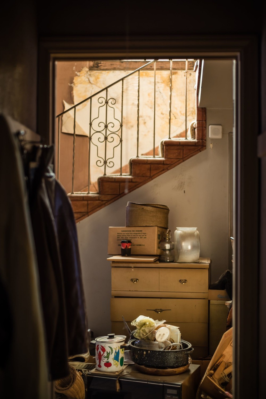 Beautiful A Photographeru0027s Final Glimpse Inside The Los Feliz Murder Mansion In All  Its Creepy Glory