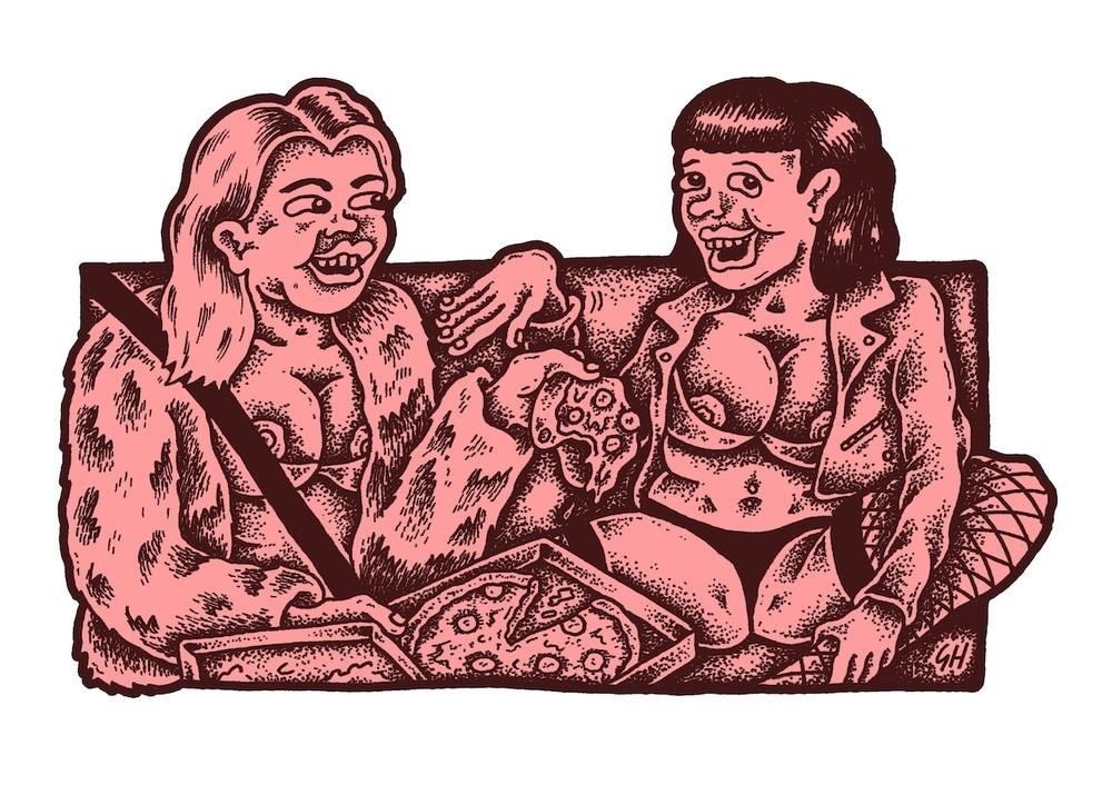 Πώς ένας τύπος κάνει ένα κορίτσι squirtΖακ και Μίρι πορνό