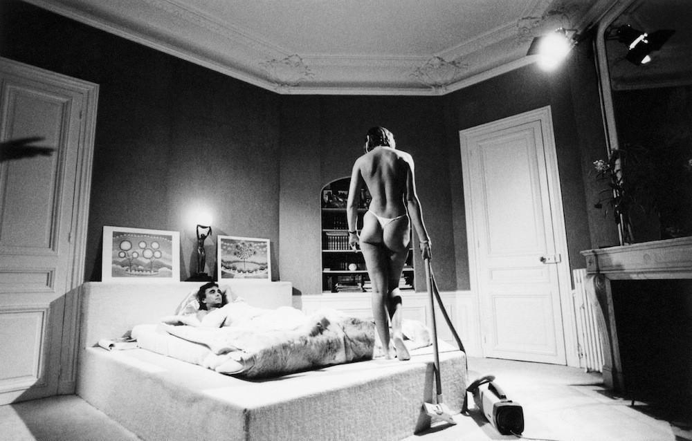 Fotografier fra den franske pornos guldalder - VICE