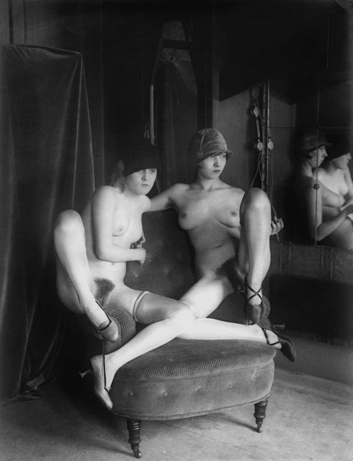 nackt auf dem bauernhof wie werde ich prostituierte