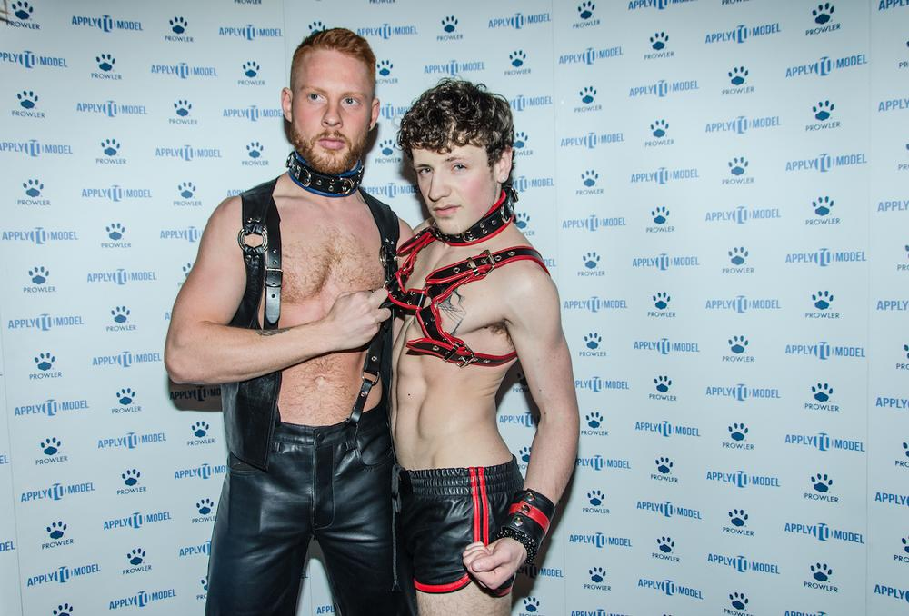 Gay Porn Awards 109
