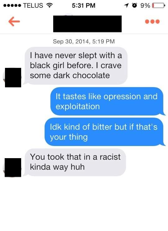 Black women and white men sex
