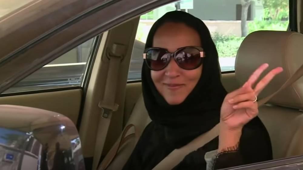 Let women drive, urges Saudi prince