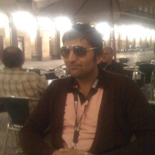 Kaleem Aftab
