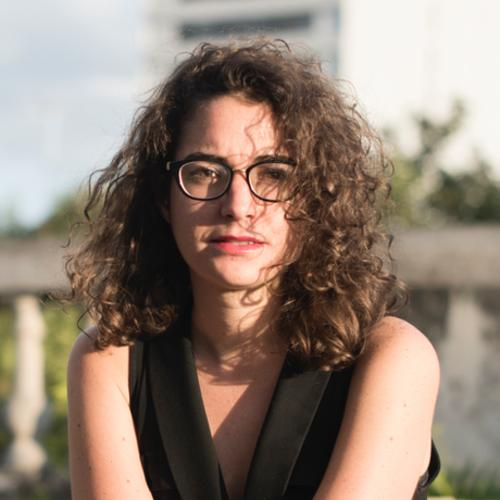 Laura Woldenberg