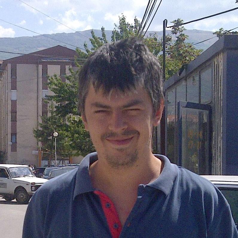 Alexandru Vărzaru