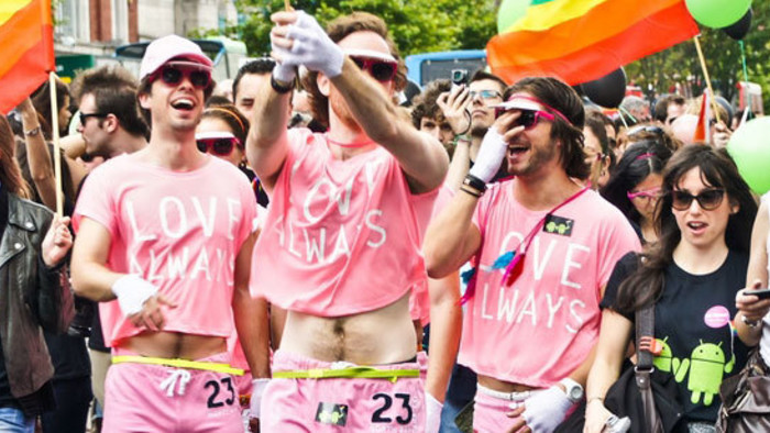Will Ireland Vote to Legalize Gay Marriage?