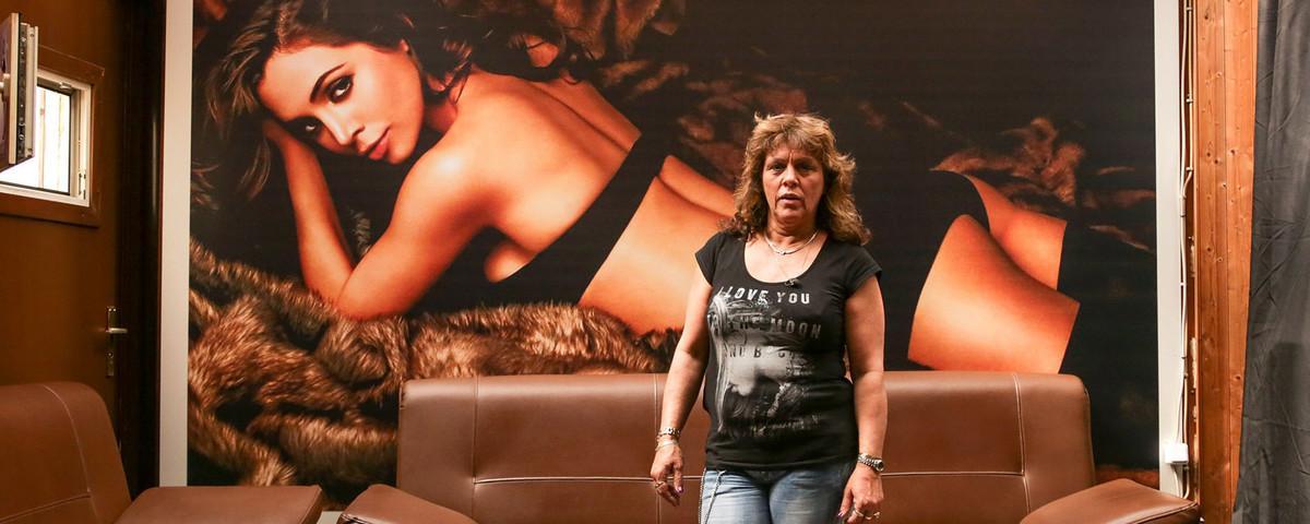 Sex Workers in Saarland