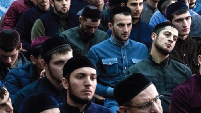 Portraits of the Chechen Republic