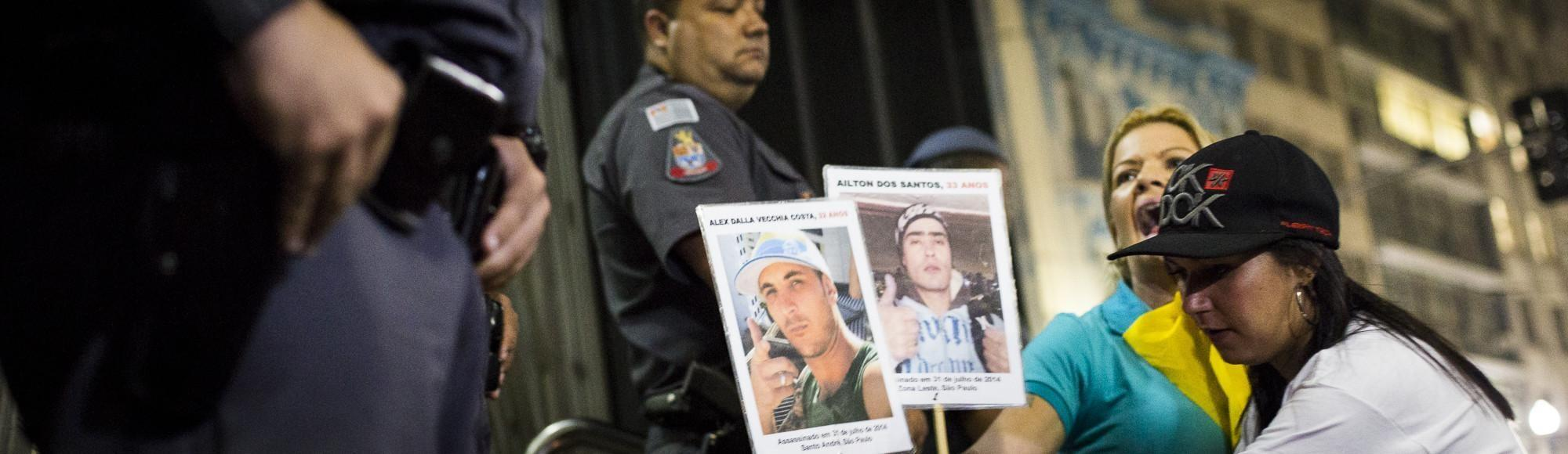 Um Ano Depois da Morte de Ald e Anormal, os Pixadores Ainda Clamam por Justiça