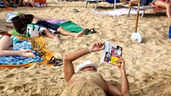Τα Καλοκαίρια στην Ιταλία Είναι Υπέροχα