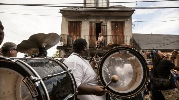 New Orleans dopo Katrina