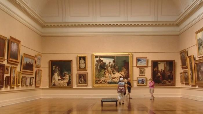 How to Get Rich Selling Fake Art in Australia