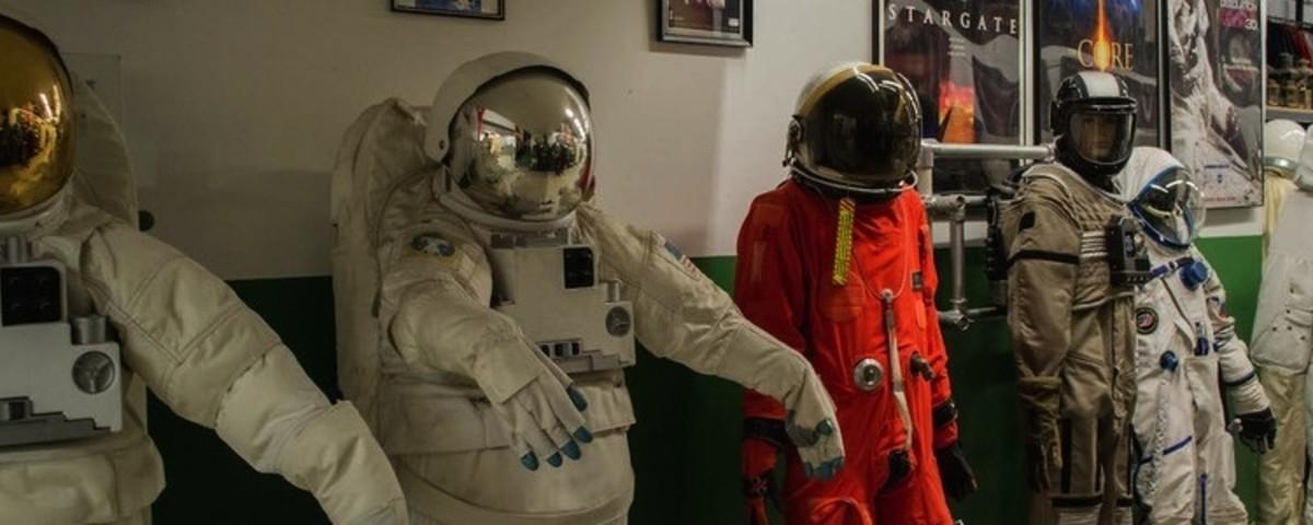 From Hollywood to NASA