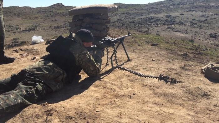 Teaser: Mød danskeren, der kæmpede mod Islamisk Stat