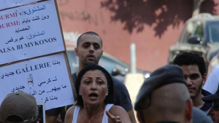 Inside Lebanon's Political Crisis