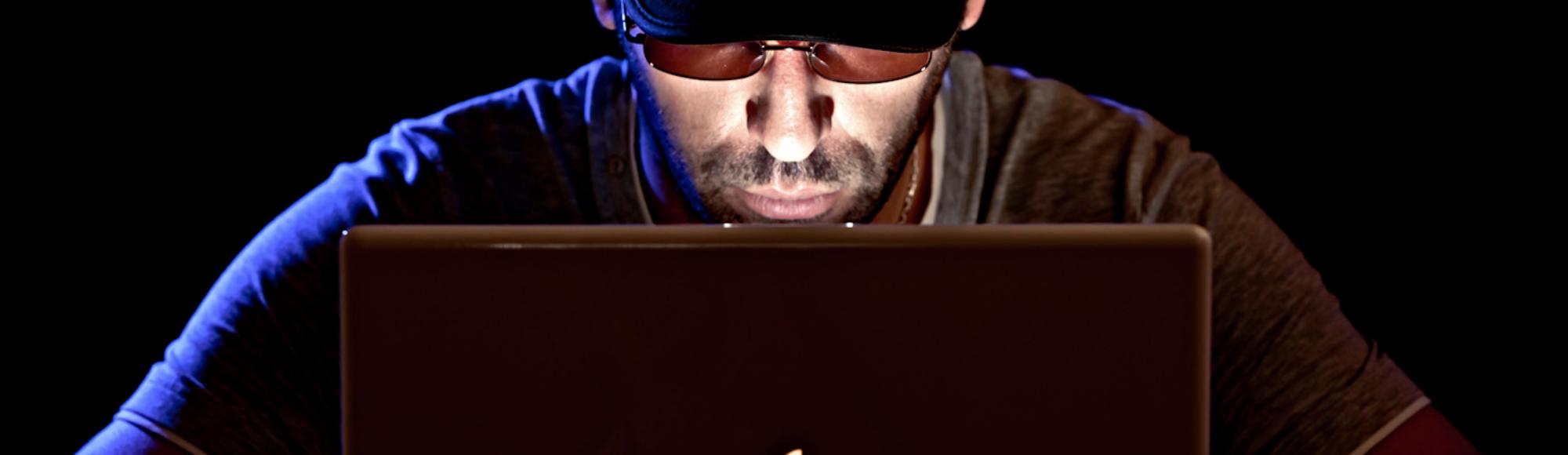 How Paranoid Should You Be Online?