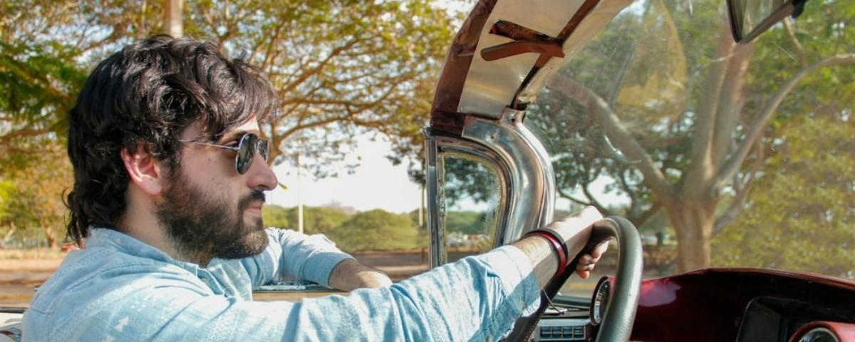 Lujo, drogas y carros deportivos: viví un mes como rey en Venezuela con sólo 100 euros