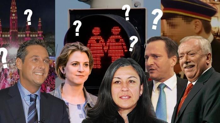 Der ultimative VICE Guide zur Wien-Wahl