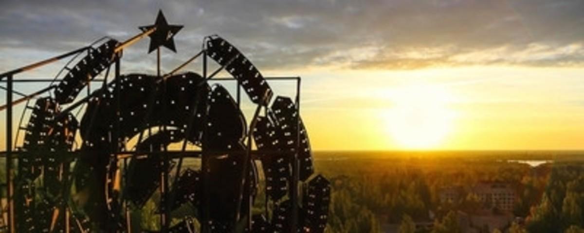 Чернобыль: отпускное направление отличное от всего остального